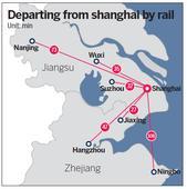 Hongqiao a vital element in regional development