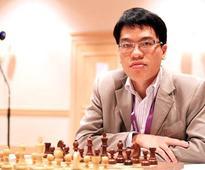Quang Liem retains No. 30 world ranking