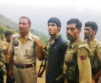 NIA chargesheet on Udhampur attack details LeT plot against India