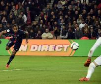 PSG get better of Lyon