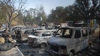 BJP protests over Mathura clashes, SC to hear plea on CBI probe tomorrow