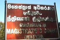 CID directed to conclude Police investigations on Embilipitiya clash