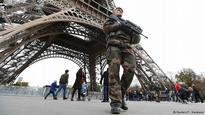 A timeline of recent mass attacks in France