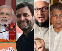 From Modi to Rahul to Owaisi to Ambedkar's grandson, everyone is eyeing Dalits in UP