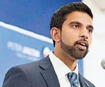Indian American in Congressional run faces racist ire
