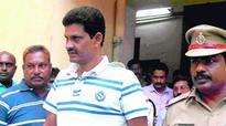 Karimnagar cop involved in suicide abetment case surrenders before SP
