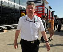 Ross Brawn calls for a simpler and more competitive Formula One