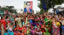 150 Dalits convert to Buddhism, says Bharatiya Baudh Dhamm Darshansar Society and Research Centre