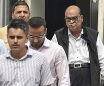 CBI gets one-day transit remand of Rotomac owner Vikram Kothari, son