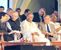 Ratan Tata pitches for investing in Karnataka