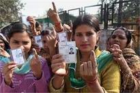 Voting begins on slow note in Delhi civic ward