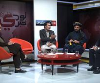 TAWDE KHABARE: ISI Wants To Move Quetta Shura To Helmand: Governor