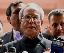Parliament logjam: All parties would do well to pay heed to Pranab Mukherjee's anguish