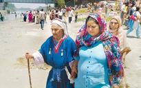 Kashmir celebrates Dashar Maha Kumbh after 75 years