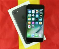 Amazon India Apple Fest on Aug 28 and 29: iPhone 7 starting at Rs. 44999, offers on Macbooks and more