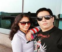 Newlyweds Aman Yatan Verma and Vandana Lalwani holidaying in Goa