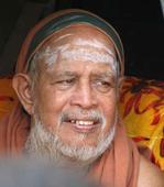 Kanchi Shankaracharya Jayendra Saraswathi hospitalised in Andhra Pradesh