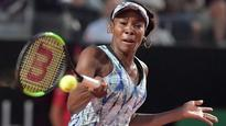 French Open: Venus Williams returns to Roland Garros for 20th anniversary