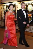 King Carl XVI Gustaf of Sweden's 70th birthday celebrations continue in style