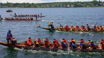 Dragon boat competition and fundraiser to return to Sydney Harbour