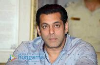 Salman Khan and Alvira Khan Agnihotri grace BMC's Cleanliness Drive…