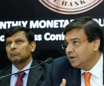Urjit Patel will carry forward inflation fight: Rajan