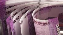 21,000 people disclose black money under PMGKY