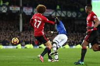 'It's garbage from him': Gary Neville savages Marouane Fellaini's contribution to Man United slip-up