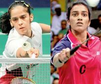 With Saina Nehwal On The Comeback Trail Post Injury PV Sindhu Is The New Poster Girl For Indian Badminton