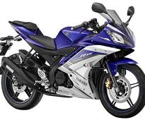Improved Safety Features & Performance Will Be Added To 2017 Yamaha R15