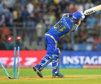 Guess What Was Worse Than Mumbai Indians Batting In The IPL Opener - Navjot Singh Sidhus Commentary