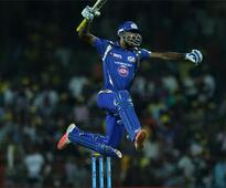 IPL 9: Hardik Pandya at No 3 gives Mumbai Indians good ...