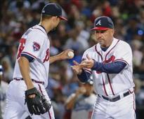 Braves Dismiss Manager Fredi Gonzalez