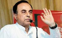 Swamy demands dismissal of GSTN chairman
