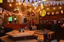 Celebrate Oktoberfest with Draft Gastropub and Paulaner Oktoberfest Bier on Oct 29