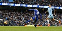 Manchester City loses cool and match as Chelsea...
