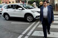 Highway construction target set to slip by a third; Nitin Gadkari's ministry may finish just 10,000 km new roads