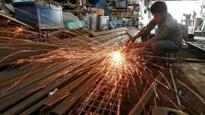 Indian factory activity returns to modest growth in January: PMI