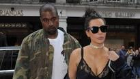 Kanye West: 'Kim is the modern day Marie Antoinette'