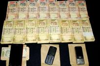 Postmaster Held During Attempt to Convert Old Notes Worth Rs 12 Lakh