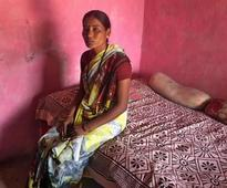 India's suicide farmers' widows face 'living death'