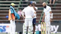 Ind vs SA: Dean Elgar recollects Phil Hughes incident, says match should have been called off