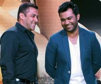 Rajkumar Santoshi replaced with 'Sultan' director Ali Abbas Zafar for Salman Khan's next?