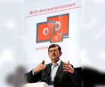 Vodafone CEO to employees in India: Gear up for competition