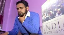 Mann Ki Baat: PM Modi hails Anjum Bashir's Kashmir Civil Service exam feat
