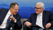 Munich Security Conference debate on future of NATO turns attention to Russia