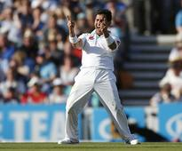 Pakistan's Yasir Shah to play for Kent in four second tier