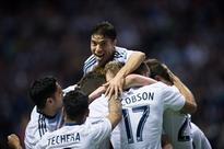Goal-starved Vancouver Whitecaps finally find the target, down FC Dallas 3-0