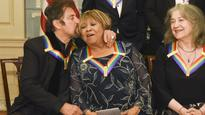 Kennedy Center Honors Celebrate Legends and Bid Farewell to President Obama