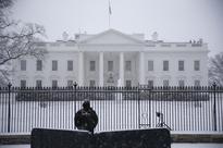 Communication breakdown: US Secret Service needs a radio-system upgrade